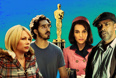 2017 Oscar Winners Vs Original Academy Awards Predictions