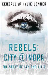 Rebels City of Indra Cover