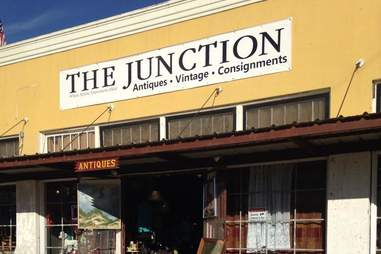 the junction san antonio