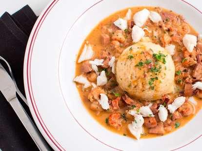 Char Restaurant - Memphis