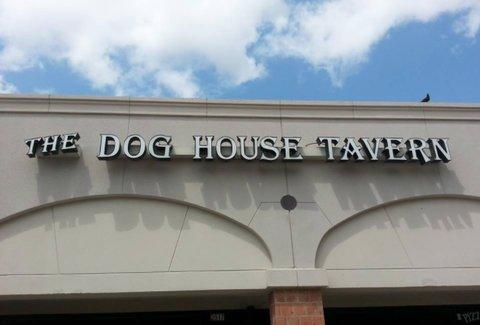 The Dog House Tavern A Houston Tx Bar