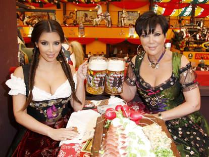 Kardashian Family Products
