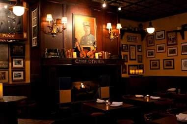 Chief O'Neill's chicago