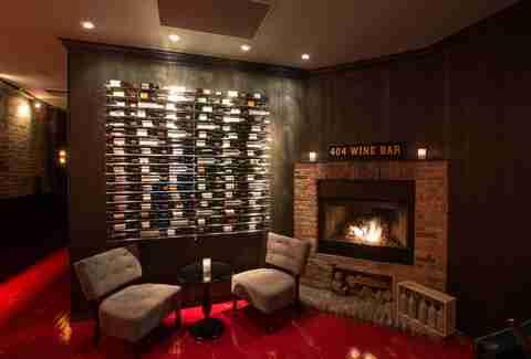 Best Fireplace Bars in Chicago - Thrillist
