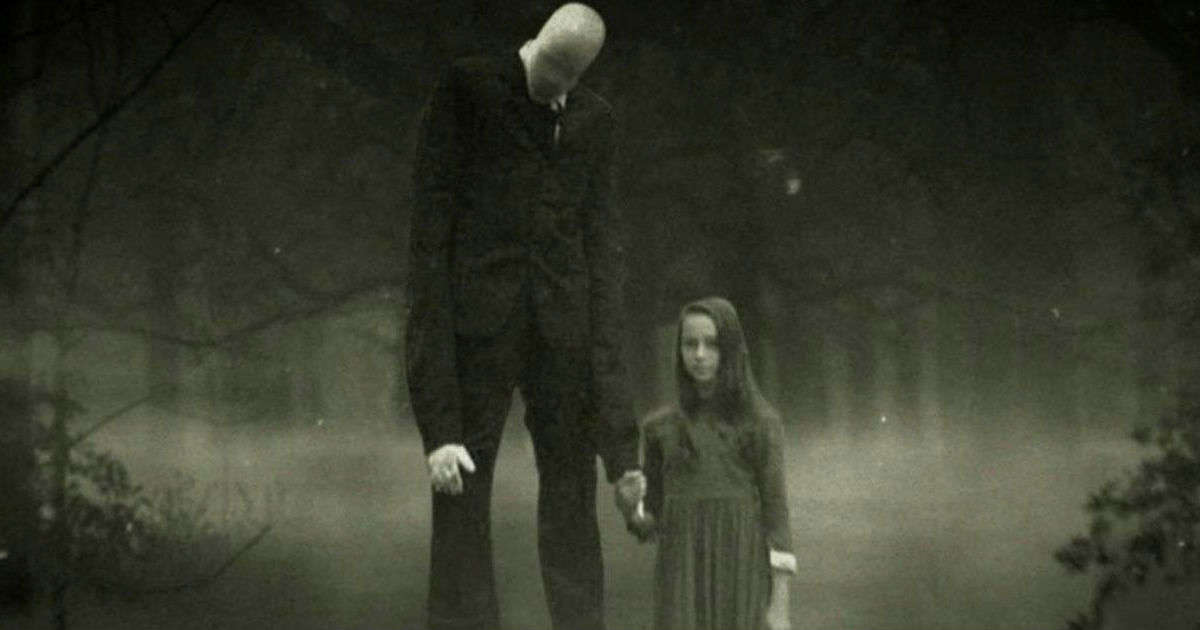 Who Is Slender Man? Real Story Behind Sightings, Videos