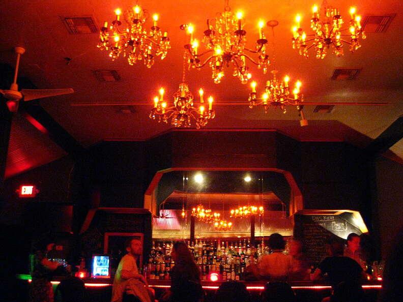 grand prize bar houston