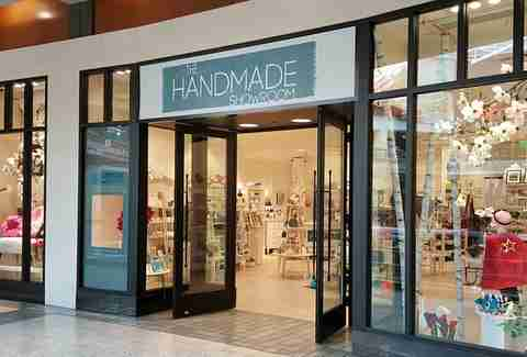 The Handmade Showroom