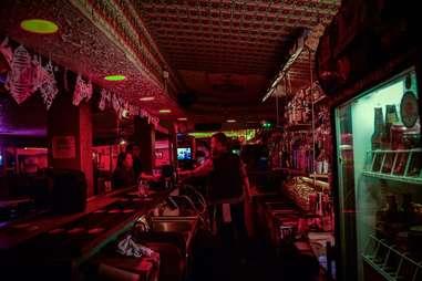 big star bar houston