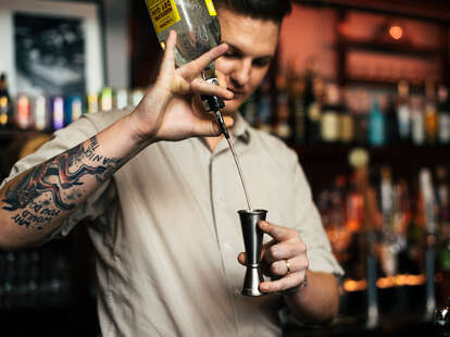 underrated bars in houston, according to bartenders