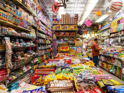 economy candy nyc