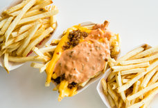 Fast-Food Fries, Ranked From Cardboard to Crispy Perfection