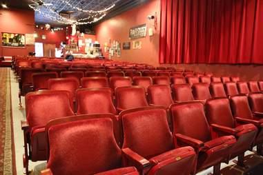 The Bug Theatre