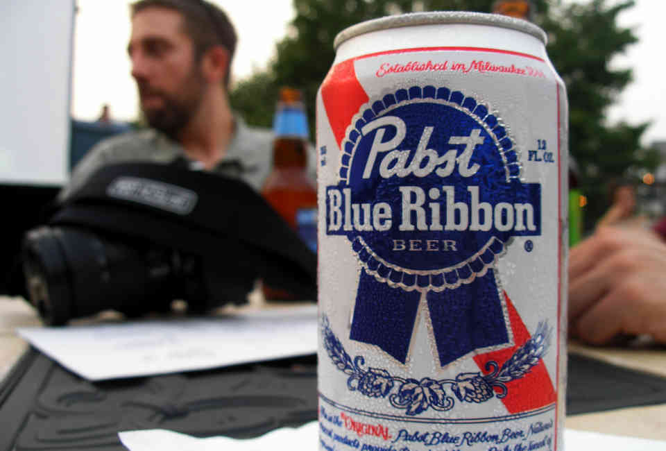Pabst Blue Ribbon: 15 Things You Didn't Know About PBR - Thrillist