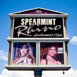 spearmint rhino club