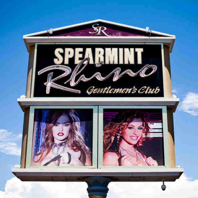 spearmint rhino club