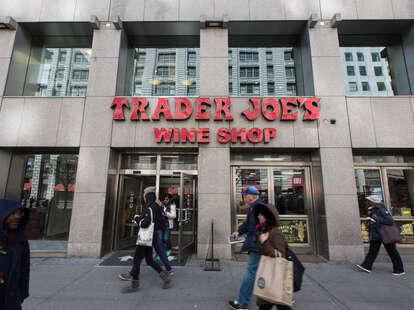 Ttrader Joe's