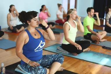 Pilgrimage of the Heart Yoga