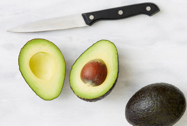 Why Avocados Are the Sexiest Health Food on Earth
