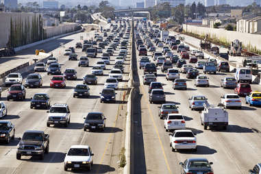 San Diego Traffic