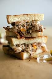 Noble Sandwich Co.