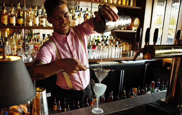 11 of the Best Places in the US to Get a Great Gin Cocktail