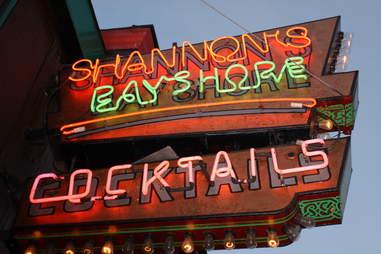 Shannon's Bayshore Saloon