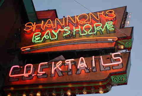 Best Bars In Long Beach Ca Thrillist