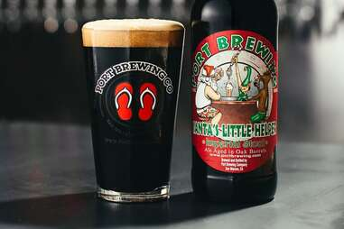 Port Brewing Co / The Lost Abbey