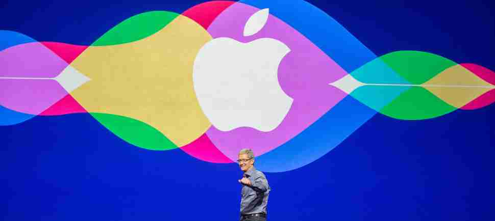 Apple's Rumored New Product Could Be Bigger Than the iPhone