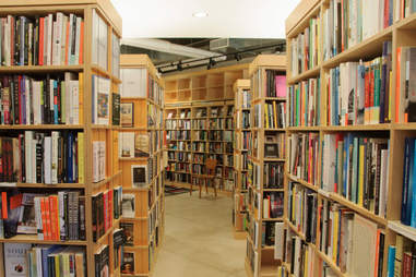 The Seminary Co-op Bookstores chicago