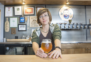 Meet the Women Bringing Monumental Changes to the MSP Craft Beer Scene