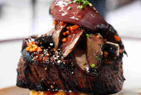 Places To Eat And Drink In Atlanta Buckhead Midtown