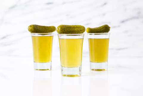 Picklebacks