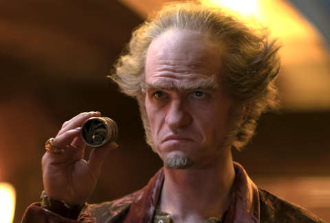 netflix a series of unfortunate events neil patrick harris