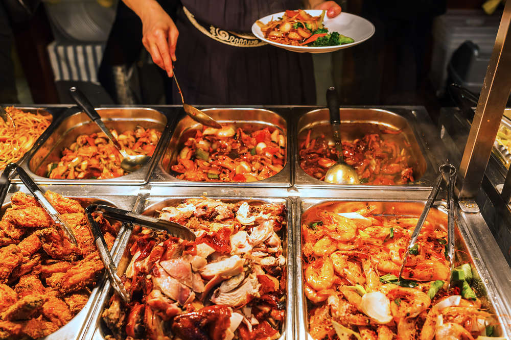 Secrets of All You Can Eat Buffet Restaurants Revealed in Reddit AMA -  Thrillist