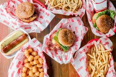 Tasty Burger dc