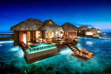 Sandals Resorts