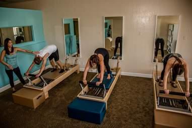 Function Pilates Studio