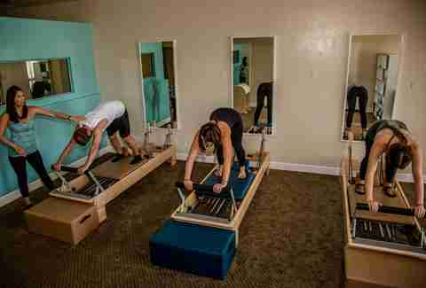 Function Pilates Studio