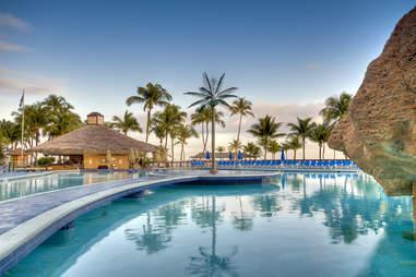 All Inclusive Resort