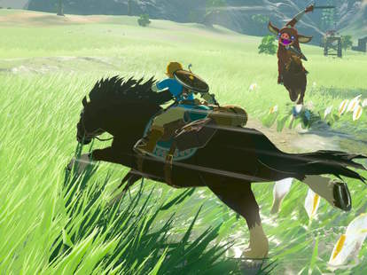 nintendo new zelda game