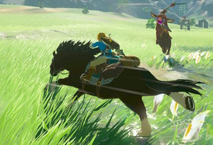 What We Know About Nintendo's Gorgeous New 'Zelda' Game