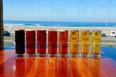 The Beach Chalet Brewery & Restaurant