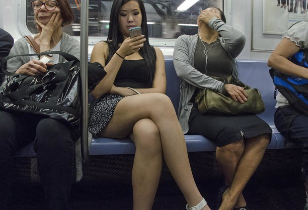 Every Mistake To Avoid When Using NYC's New Subway Wi-Fi