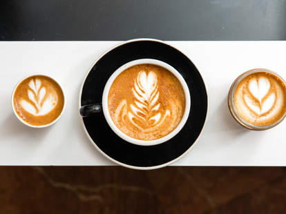 underrated coffee drinks