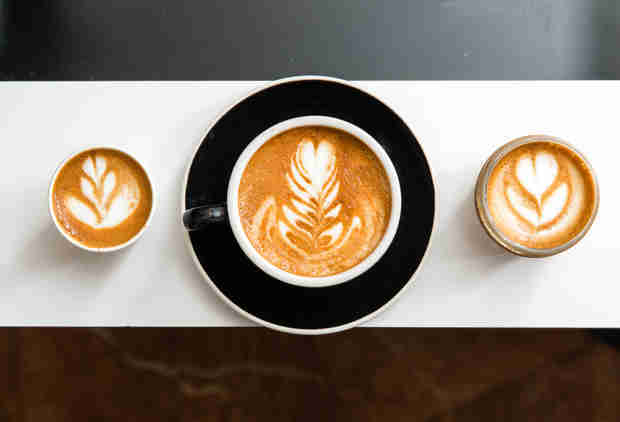 The Underrated Coffee Drinks You Should Be Ordering