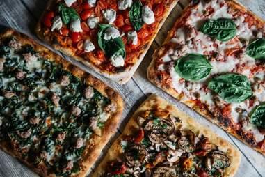 Prova Pizzabar