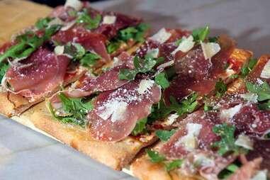 Merilu Pizza Al Metro