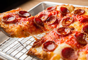 Forget the Dollar Slice: Here's Where to Find the Best Regional Pizza Styles in NYC