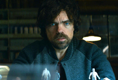 peter dinklage rememory sundance 2017